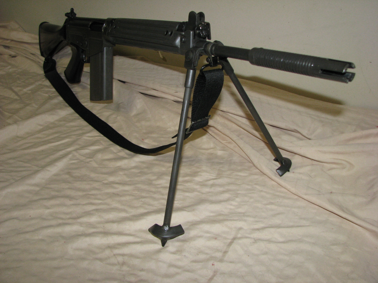 DS ARMS STG58